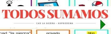 Blog Todos Sumamos